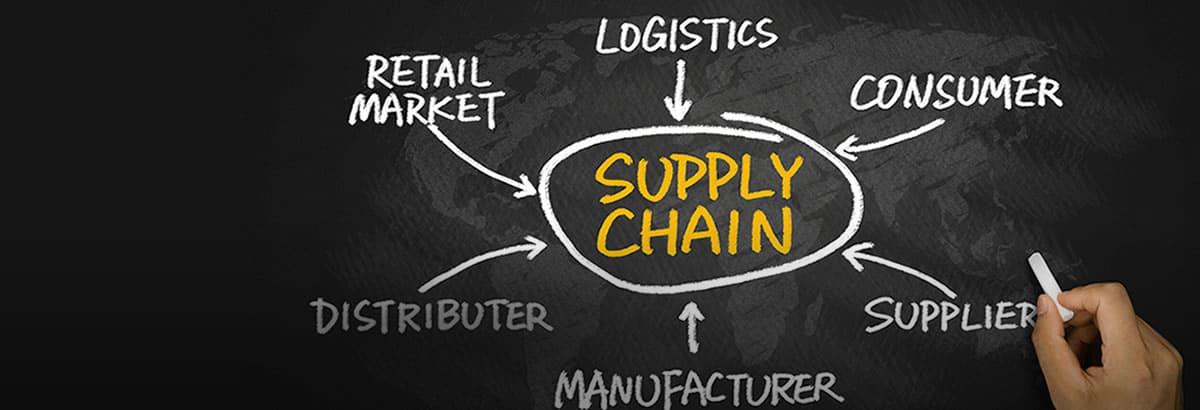 Supply chain management market will exceed $13 billion in ...
