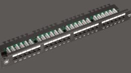 cat6-utp-24-port-90-degree-patch-panel