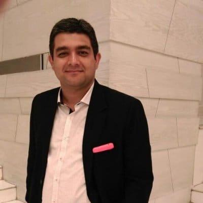 Piyush Puri, VP India & South Asia, Innocom Electronics