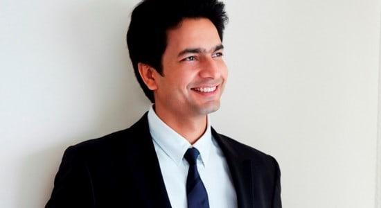 Rahul Sharma, Micromax