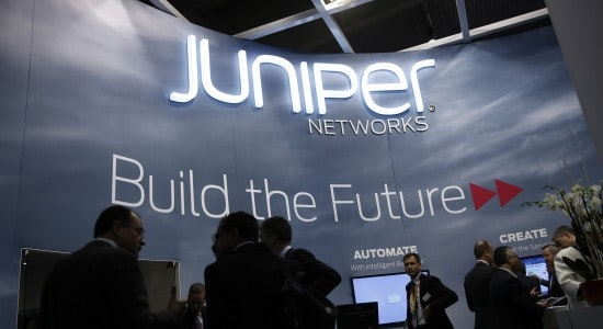 Aston Martin will work with Juniper Networks to deploy a network able to support its business through projected growth and expansion of its vehicle ranges.