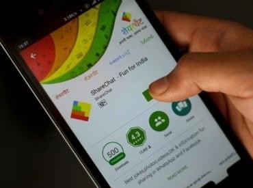 ShareChat now in KannadaVoice&Data