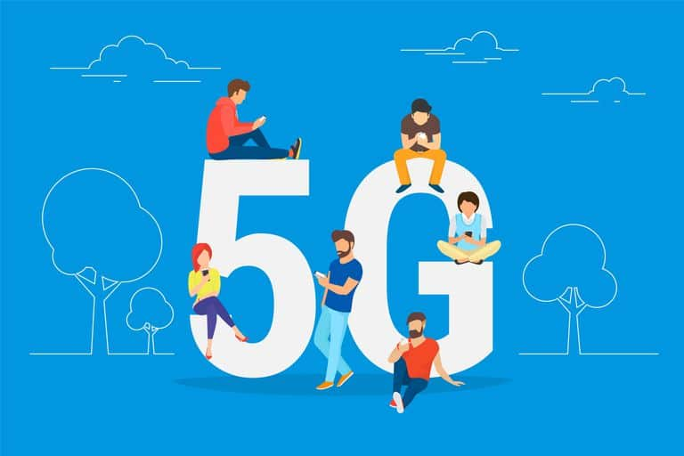 5G in the Enterprise