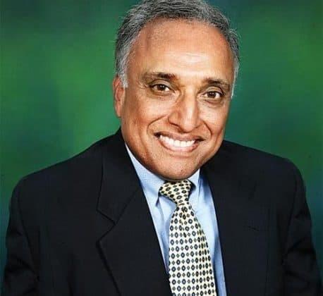 Rajan S Mathews