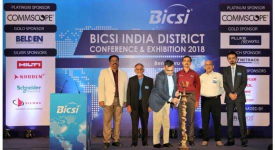 BICSI India Conference