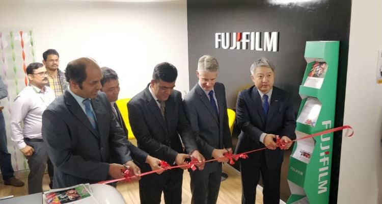 Fujifilm India