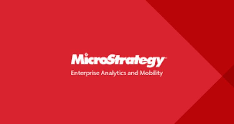 MicroStrategy 2019