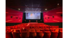 PVR Cinemas'