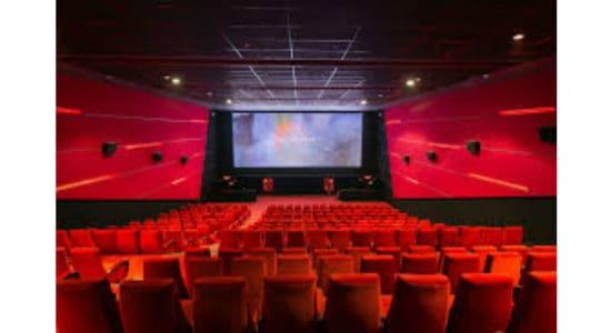 PVR Cinemas'
