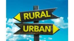 Rural Divide