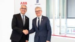 ABB Ericsson 5G