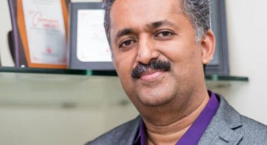 Dr. Devasia Kurian, CEO, *astTECS,