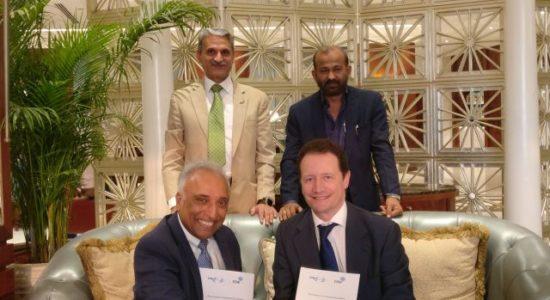 COAI and ETSI ink MoU to set telecom standardization