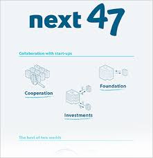 Next47 is an independent global venture firm committed to helping connect Siemens customers to startup innovation from around the world.
