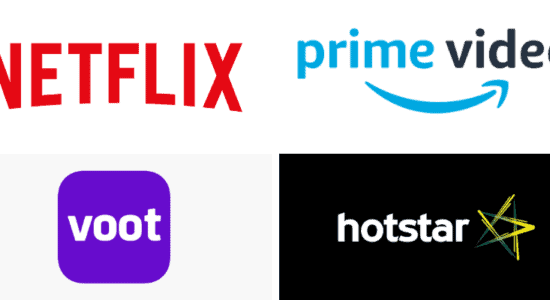 Most popular Video streaming apps in 2019