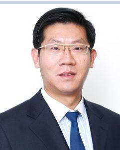 Liu, VP, APUS System