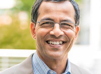 Sekhar Ayyar, VMware
