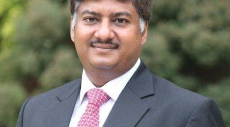 Nitesh Bansal, Infosys