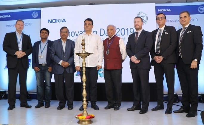 Nokia Bangalore