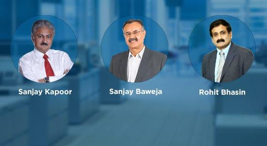 Tanla new directors