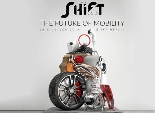Shift Automotive 2019
