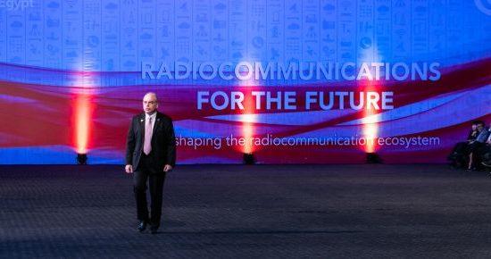 world Radio communications 2019