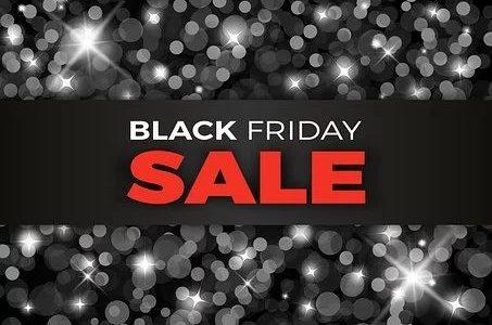 Xiaomi black Friday sale