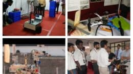 IIT Madras Center for Innovation Openhouse