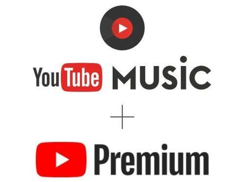 YouTube Premium pre-paid plans
