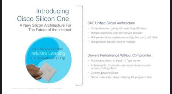 Cisco Internet for the future