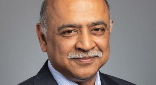 IBM appoints Arvind Krishna as CEO