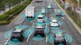 AT CES 2020, Qualcomm unveils products for autonomous vehicles