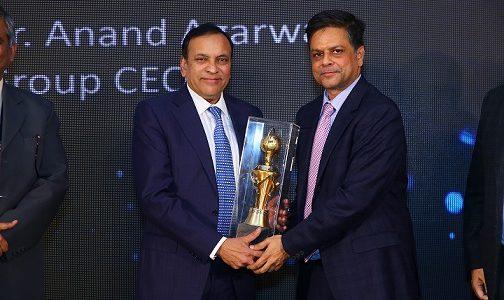 Anand Agarwal, STL