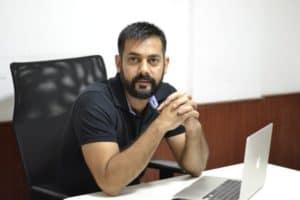 Data analyst Gaurav Vohra talks about India telecom