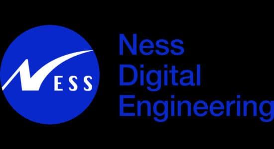 Ness RGB Color Logo