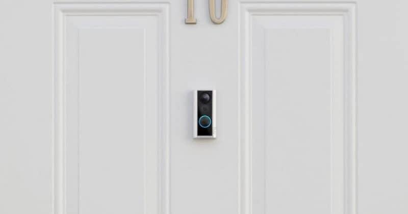 Safety Video Door Phones