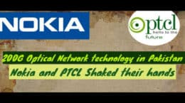 PTCL and Nokia build Pakistan's first 200G optical network