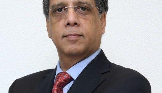 BIF Rajat Mukarji appointed