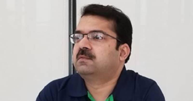 Sanjay Goyal- Business Head TimesJobs TechGig