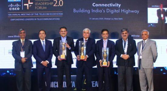 Voice&Data Telecom leadership Forum