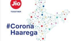 Corona harega India jeetega Image