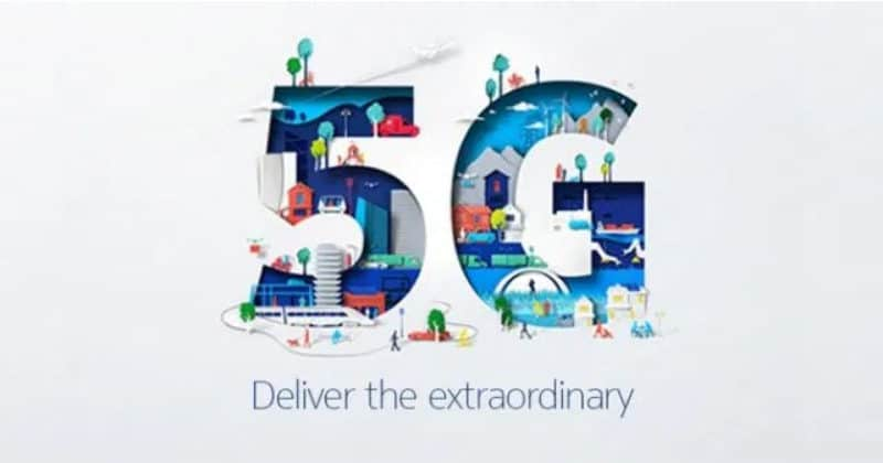 Nokia 5G patents