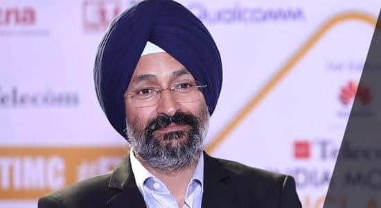 Randeep Sekhon, CTO, Bharti Airtel