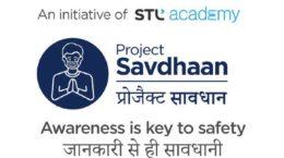 STL forms Project Savdhaan