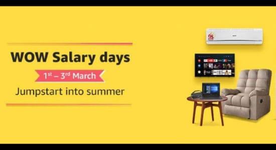 amazon wow-salary-days