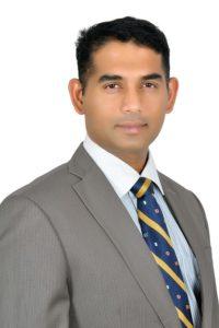 Anil D'Souza, Founder & CEO, Simpliance