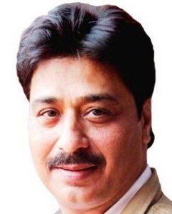 Bhupesh Raseen, Chairman, TMA