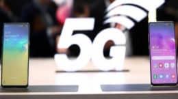 VodafoneZiggo launches 5G