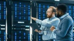 Digital Database Services