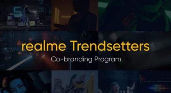 realme X2 Pro Master Edition Wins Red Dot Design Award